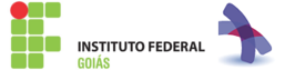 Instituto Federal de Goiás - Campus cidade de Goiás - Entrar